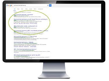 SEM-Suchmaschinenmarketing-Google Adwords