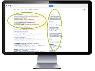 seoCon SEM Google Adwords