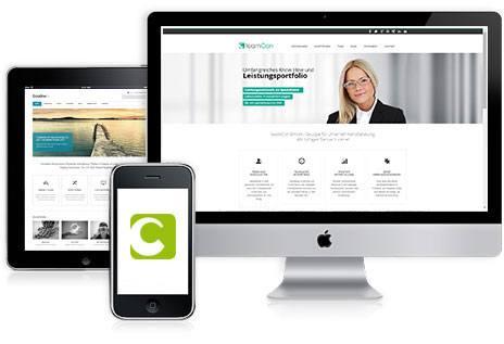 seoCon Webdesign