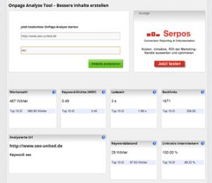 seoCon onpage-tool.de