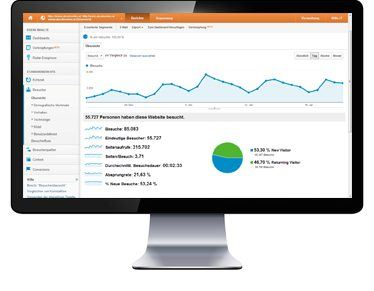 seoCon Webanalyse