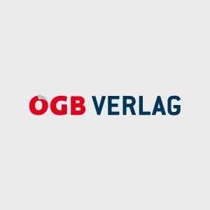 Hier ist das Logo des ÖGB Verlags abgebildet.